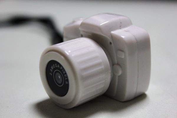 一眼レフ風トイカメラ