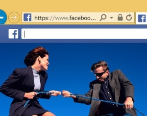 Facebook?