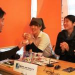 Ustreamで福井県池田町から情報発信!