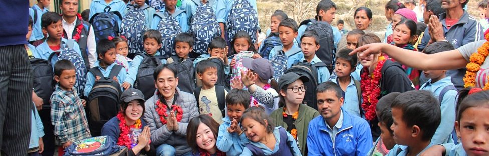 ネパールで学んだ地域活動実践の意義