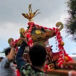 温故知新 – 昔から祭は「絆」発生システム