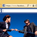 Facebookしてると離婚の危機?! – 正しい数字の読み方
