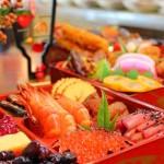 おせち料理の撮影風景をタイムラプス動画で公開中!