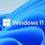 Windows11が自分のPCに導入できるか動作要件チェック!